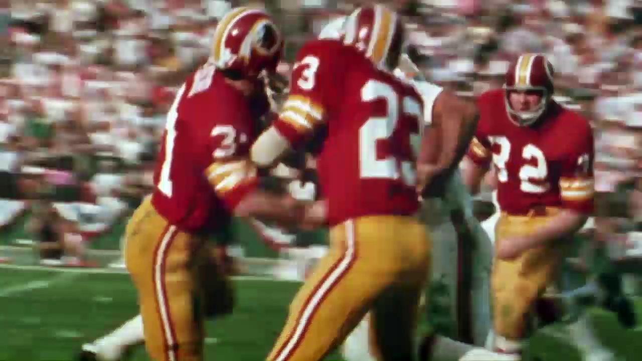 2015 – Super Bowl Bracket: Super Bowl VII