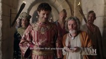 Bjorn Wants To Go To The Byzantine Emperor - Vikings S05E04