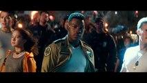 John Boyega, Scott Eastwood In 'Pacific Rim Uprising' New Trailer