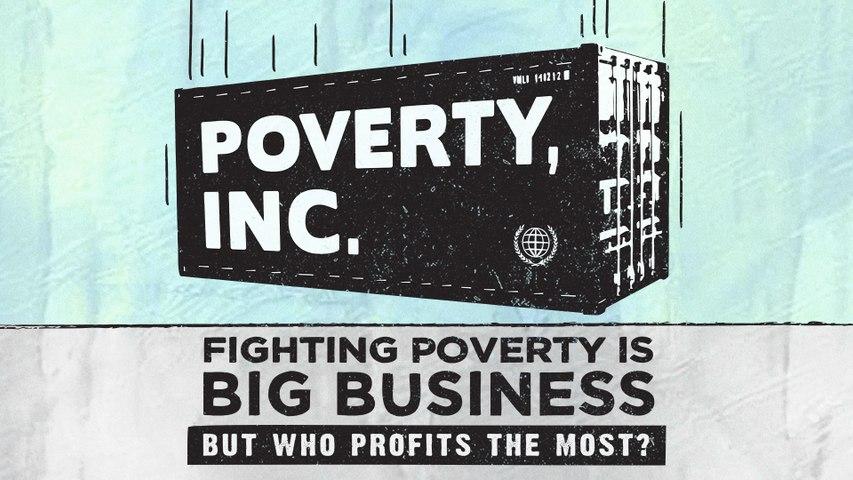 FMTV - Poverty Inc. Trailer