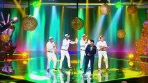 Sammy canta 'Feliz Navidad' _ Rescates _ La Voz Teens Colombia