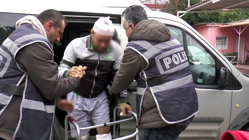 Hüsnü Yaşar cinayet ile ilgili görsel sonucu