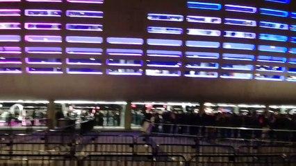 Bordeaux Métropole Arena : le concert inaugural de Depeche mode