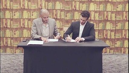 Saad Lamjarred & Majed Al Sabah - OUD Media | سعد لمجرد و ماجد الصباح