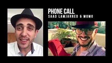 Saad Lamjarred in Morocco with MOMO 15/16 January | سعد لمجرد مع مومو في المغرب يومي 15 و 16 يناير