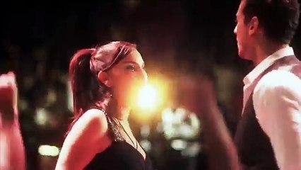 Saad Lamjarred & Sofia Mountassir - Sa3a Sa3ida (Music Video) | سعد لمجرد و صوفيا منتصر - ساعة سعيدة