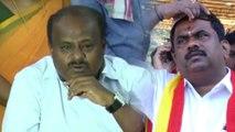 ಕರ್ನಾಟಕ ಬಂದ್ : ಎಚ್ ಡಿ ಕುಮಾರಸ್ವಾಮಿ ಎಚ್ ಡಿ ದೇವೇಗೌಡ ಫುಲ್ ಗರಂ    Oneindia Kannada