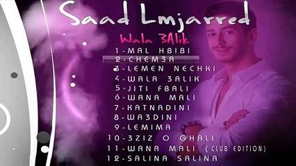Saad Lmjarred - Promo Album 2013 |  سعد لمجرد - برومو ألبوم 2013