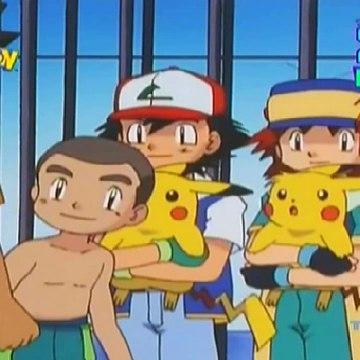 Pokemon A Promise Is A Promise
