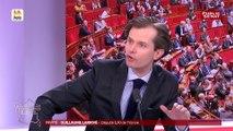 Best of Territoires d'Infos - Invité politique : Guillaume Larrivé (25/01/18)