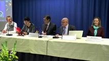 I. L'Europe et l'amitié Franco-Allemande, Partie 1 - Célébration du 55ème  anniversaire du Traité de l'Élysée
