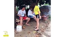 funny Chinese video Chinese comedy videos  whatsapp comedy video funny videos comedy video