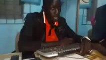 Zikiri Cheick - Hommage à Mamadou Lah dis Dakolo