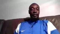 Ben Oumar Bamba - - DOUWA POUR NOUS FRERES ET SOEUR RESIDENT EN ARAB