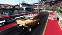 GRID Autosport for iOS — Word On The Street Trailer