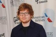 Ed Sheeran has Disney dream