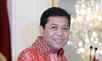 Setya Novanto Bantah Terlibat Korupsi di Bakamla