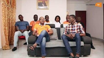 Mouvements et association de soutien Interview Siaka Traoré Vice président EG72 partie 2