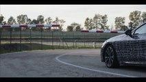El BMW Serie 8 Coupé calienta motores