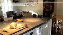 A vendre - Appartement - Lizy-sur-Ourcq (77440) - 3 pièces - 102m²