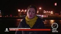 Pas-de-Calais : les pêcheurs manifestent leur colère dans le port de Calais