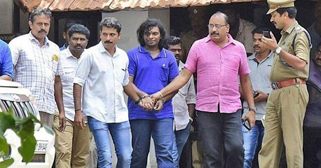 Nanthankode Murder: Kedal Jinson Raja hospitalized ...