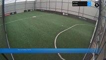 But de Andrea (16-0) - five stars Vs galaktiks - 25/01/18 14:00 - Annemasse (LeFive) Soccer Park