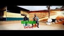 Kedjevara ft Zaparo extra musica il faut te lever (clip-officiel)