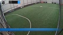 But de Di Kents (12-0) - romagny Vs gf united - 25/01/18 14:00 - Annemasse (LeFive) Soccer Park