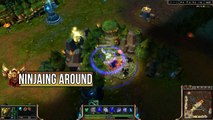 ® Just The Tip - Episode 16 (League of Legends)