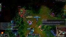 League of Legends - Fiddlesticks Jungle - Full Game Commentary