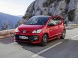 Volkswagen up! GTI (2018) : 1er essai en vidéo