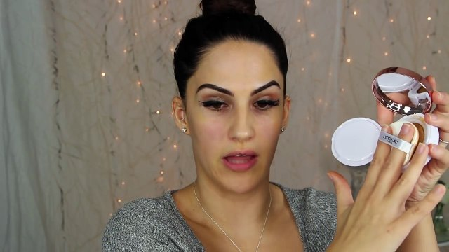 Loreal True Match Lumi Cushion! Review, Demo & First Impression