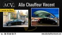 Allo Chauffeur Vincent