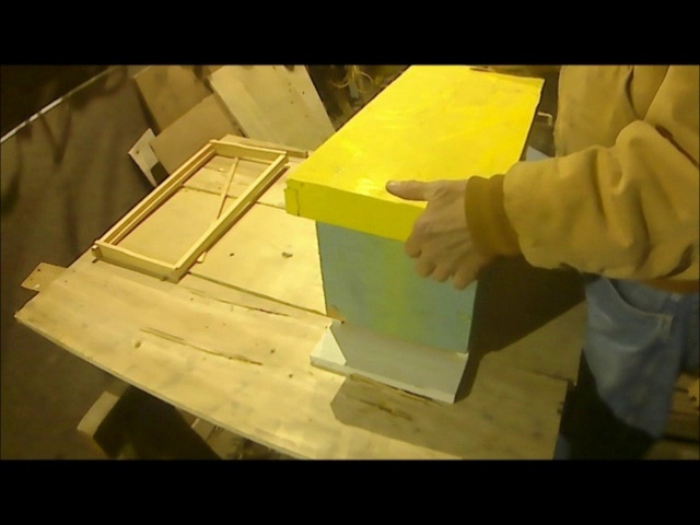 Beehive Basics 3