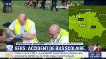 Accident de car dans le Gers : les premiers éléments de l'enquête