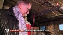 Inondations dans l'Yonne : l'inquiétude monte au rythme de l'eau