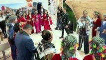 22. EMITT Turizm Fuarı kapılarını açtı - İSTANBUL