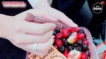 [INDO SUB BANGTAN BOMB] V's Surprise Birthday Party - BTS (방탄소년단)