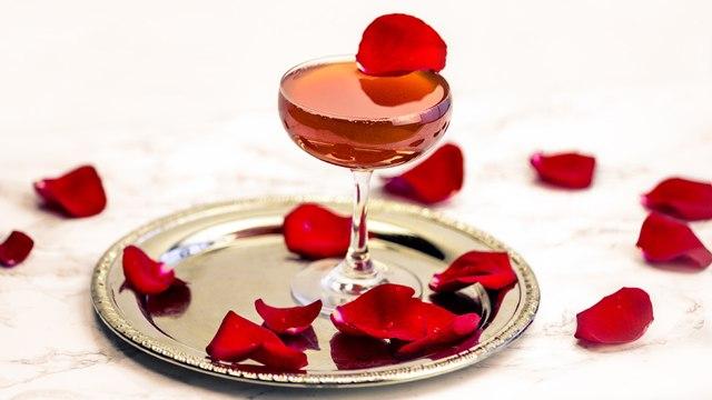 Rose-Colored Glass Cocktail Recipe - Liquor.com