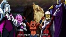 C17 Interrupts Universe 2 Warriors Transformation - Dragon Ball Super Episode 102 English Sub [Sex Playlist]