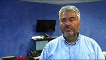 André Céméli, commissaire divisionnaire, chef du district de Martigues, revient sur les faits