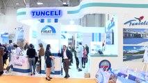 22. Emıtt Turizm Fuarı Kapılarını Açtı - İstanbul