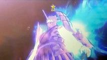 [Naruto AMV ] - Naruto vs Sasuke AMV • Love The Way You Lie