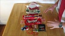 The Saran Wrap Ball Christmas Party Game Challenge (Original)
