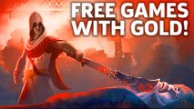 February 2018 Xbox One and 360 Free Games with Gold Announced