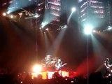 Muse - Interlude + Hysteria, Palacio de Deportes, Madrid, Spain  11/28/2009