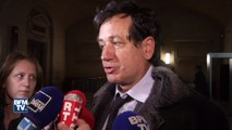 """Procès Bendaoud: """"Il faut pleurer, on ne peut pas rire devant un tel personnage"""", pour un avocat des parties civiles"""