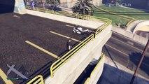 Grand Theft Auto V Online (PS4) | Street Car/Bike Meet | Cops, Roll Racing, Drags & More