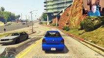 Grand Theft Auto V Heists - Part 1 - Scope Out (Heist #1: Fleeca Bank)